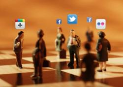 Estrategia Social online Páginas web baratas