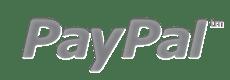 Hacer paginas web baratas pago tienda online Paypal